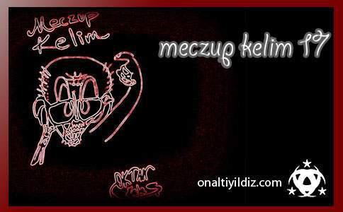 Meczup Kelim -17: Kıvır