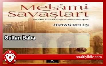Sultan Baba