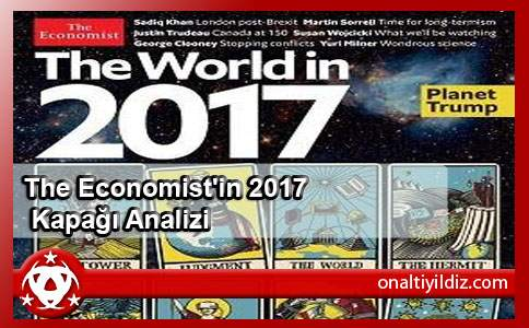 The Economist'in 2017 Kapağı Analizi