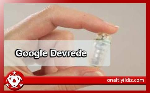 Google  Devrede