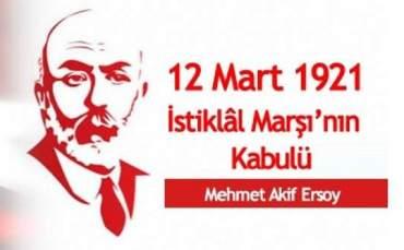 Türk Bayrağı'nın Doğuşu ve İstiklal Marşı