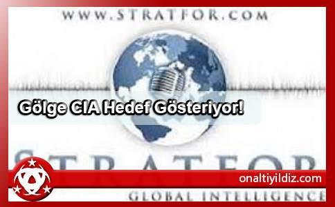 Gölge CIA Hedef Gösteriyor!