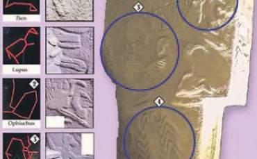 Göbeklitepe'de Sembollerin Anlamı Çözüldü
