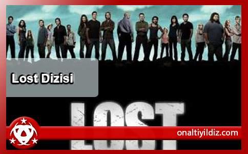 Lost Dizisi