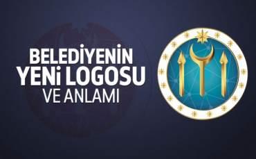 Kayı Sembolü Belediyeye Logo Oldu
