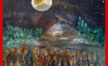 Derviş Ozan Aylar Önce O Geceyi mi Yazdı?
