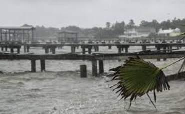 Kasırga, ABD'ye 145 Milyar Dolar Zarar Verdi