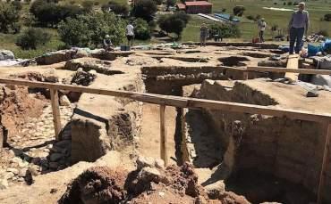 Samsun'daki Yerleşimin Hititlerin Kutsal Şehri Olduğu Kesinleşti