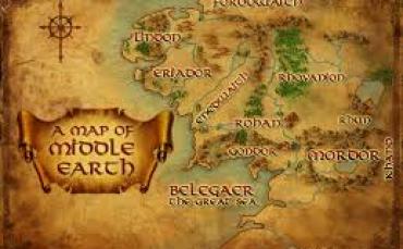 Tolkien Türk Kültüründen Faydalandı