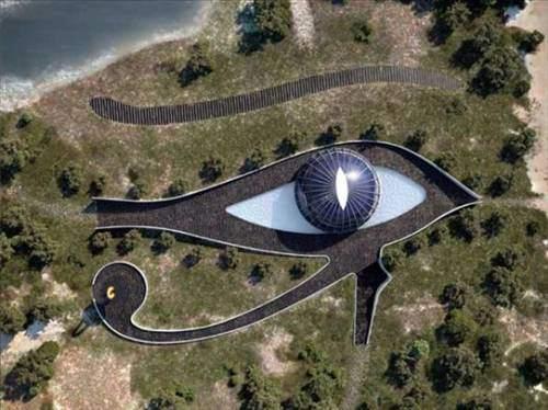 Eytani semboller 39 i masum g sterenler on alti yildiz - The star shaped villa ...