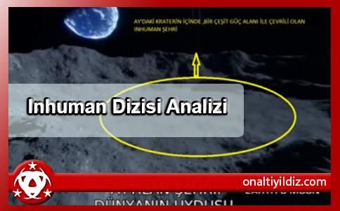 Inhuman Dizisi Analizi