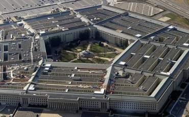 ABD Savunma Bakanlığı'ndan UFO Açıklaması