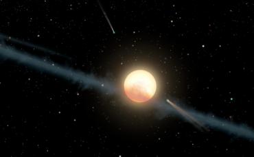1300 Işık Yılı Uzaklıkta Bulunan 'Uzaylı Yapısı' Gizemi Hala Çözülemedi