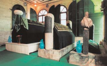 Ya Vedud Sultan'ın Hayatı