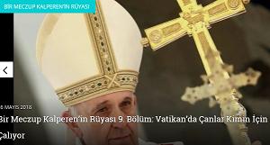 Vatikan'da Çanlar Kimin İçin Çalıyor