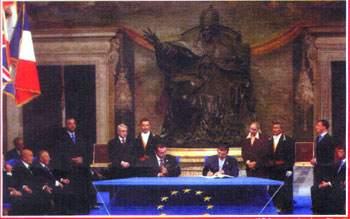 Boşuna Avrupa'nın Firavunu Demedik