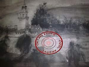 Kız Kulesi 1919