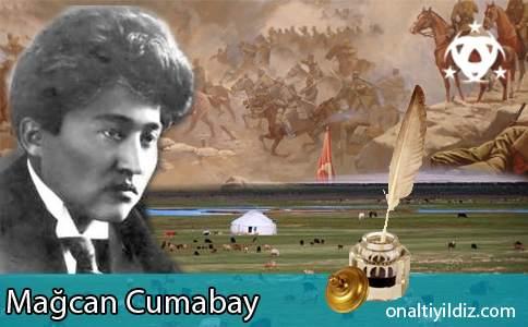 Mağcan Cumabay