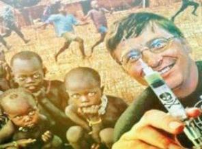 Bill Gates Dünyayı Felç Ediyor