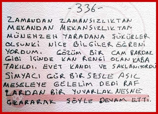 Kulbak Bilge14  ON ALTI YILDIZ