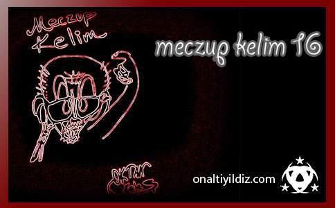 Meczup Kelim -16: Koltuk Tedarikçisi
